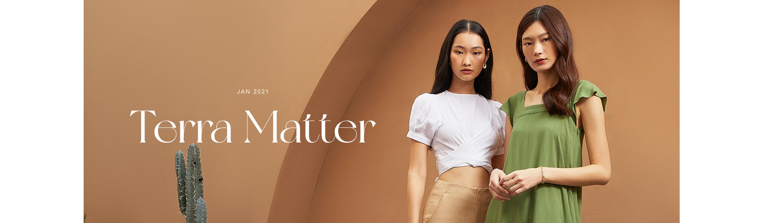 Terra Matter