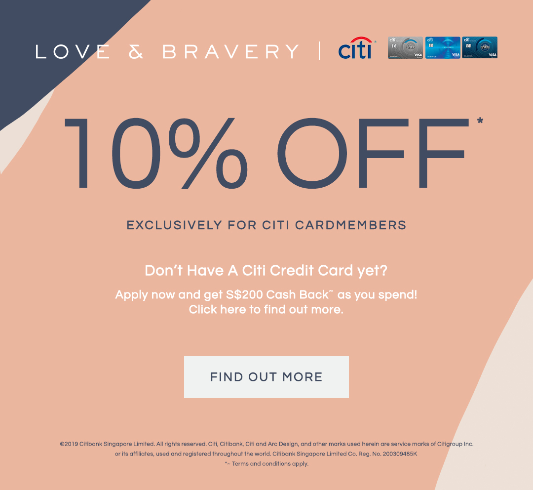 CITIBANK PROMOTION