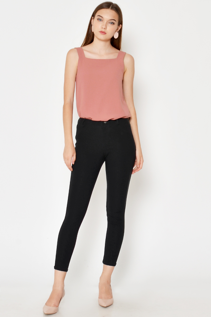KATE BASIC JEGGINGS