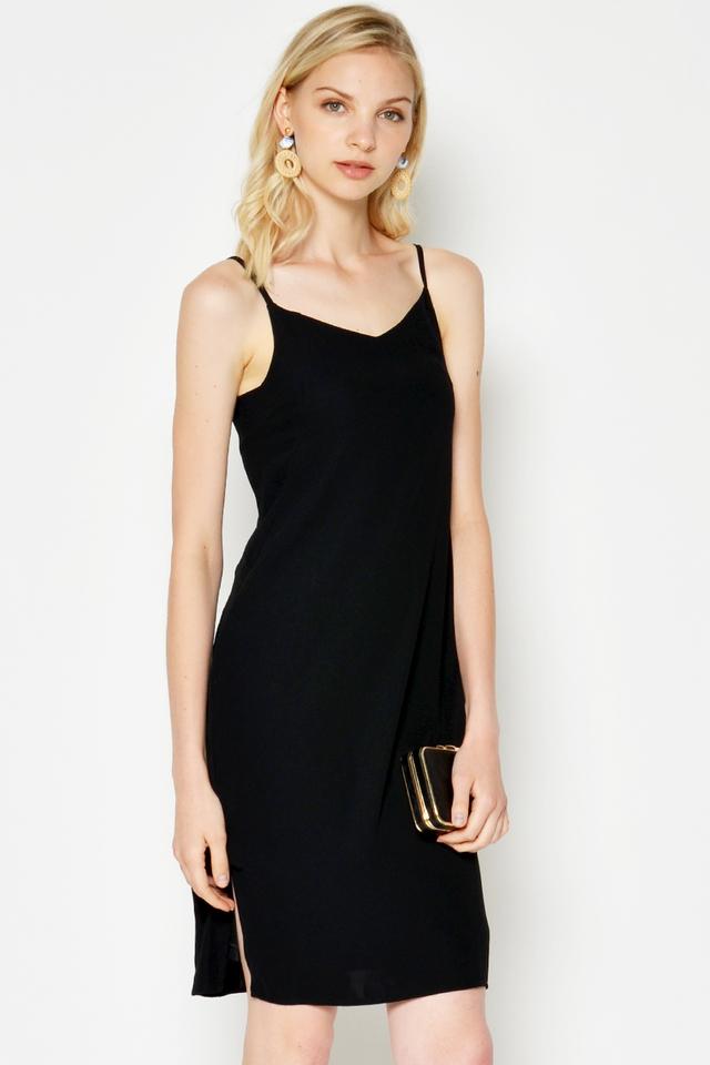 ZOELLA SLIP DRESS