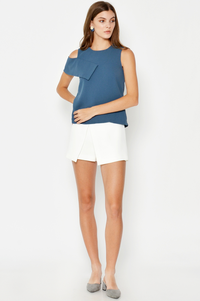 HEYLA DROP SLEEVE TOP