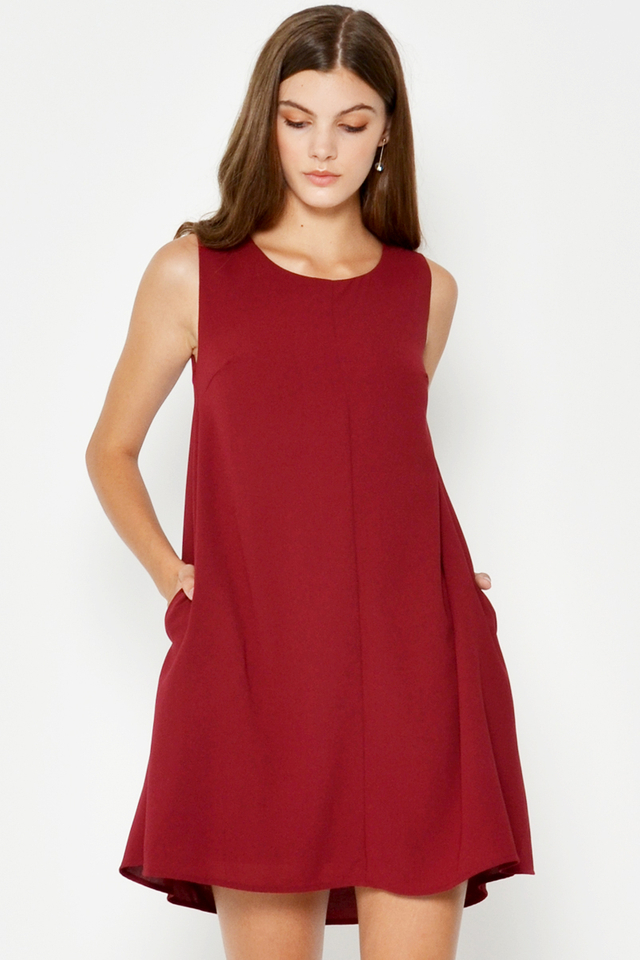 TADEO SWING DRESS