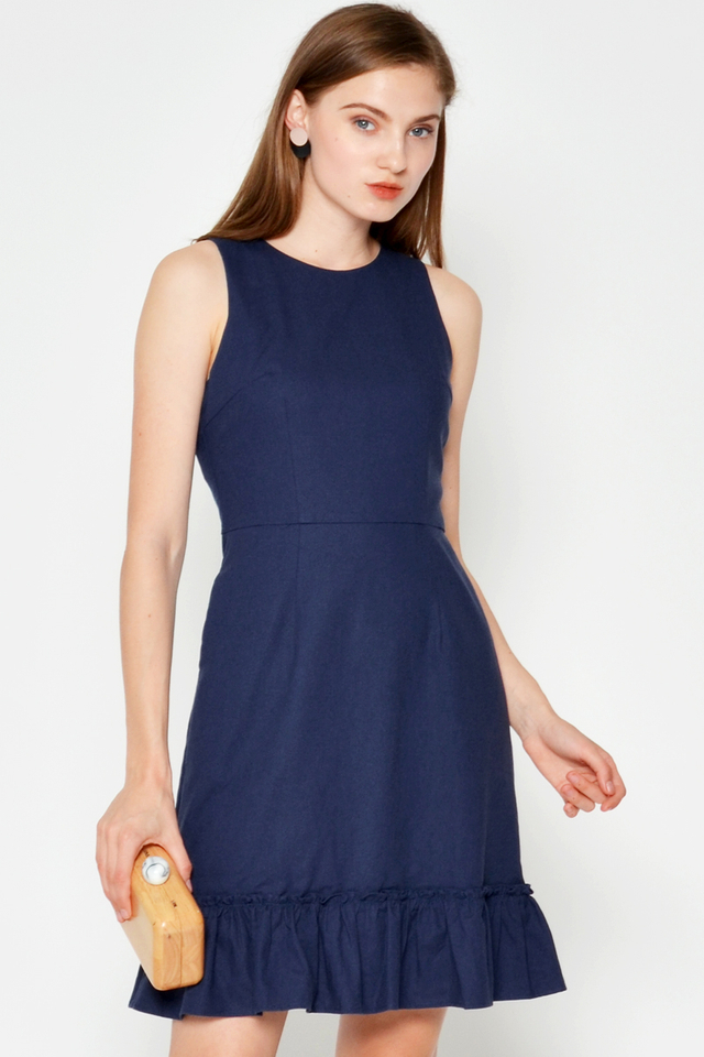 ABIGAIL SHEATH DRESS