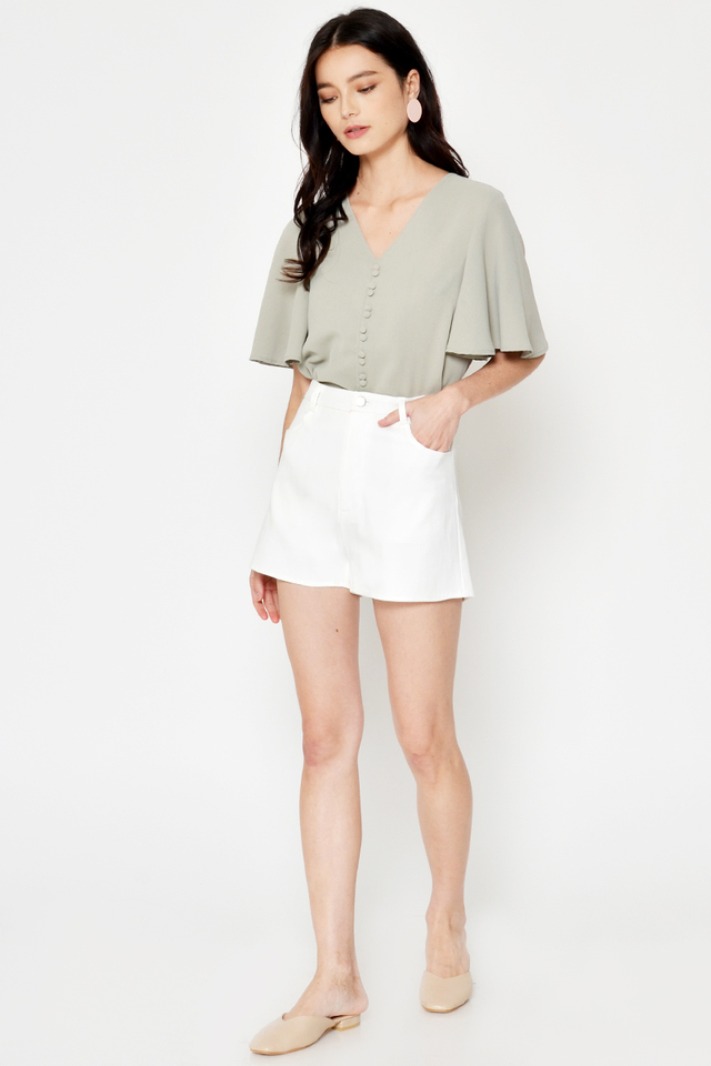 CADIE BASIC SHORTS