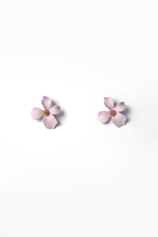 *BACKORDER* WILDFLOWER BLOOM EARRINGS