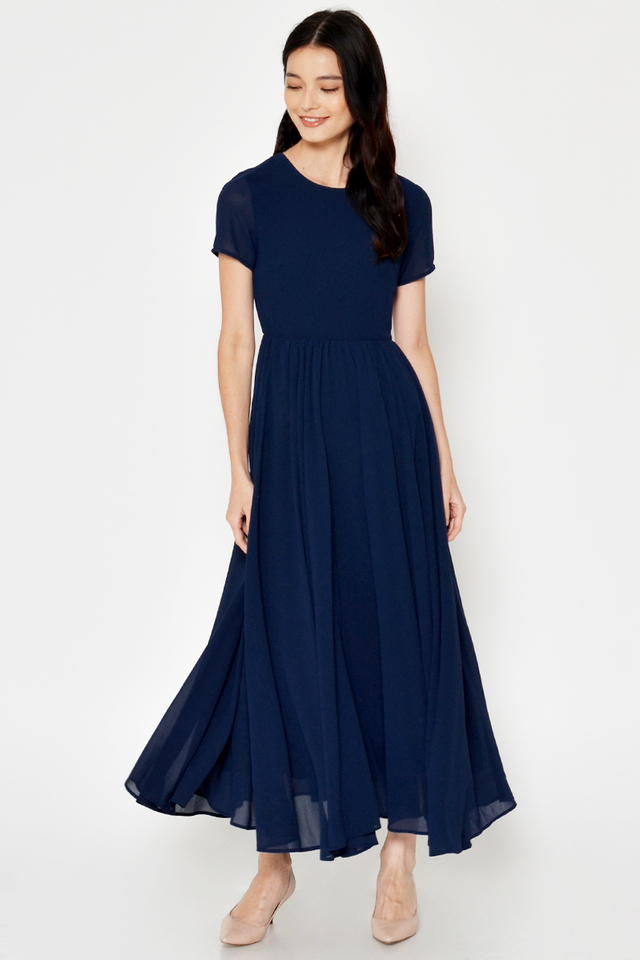 JANISSA MAXI DRESS