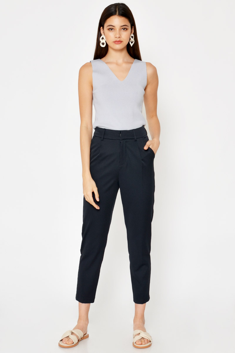 *BACKORDER* KORI HIGHWAISTED PANTS