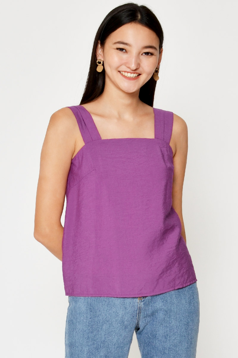 CORLIA BASIC TOP