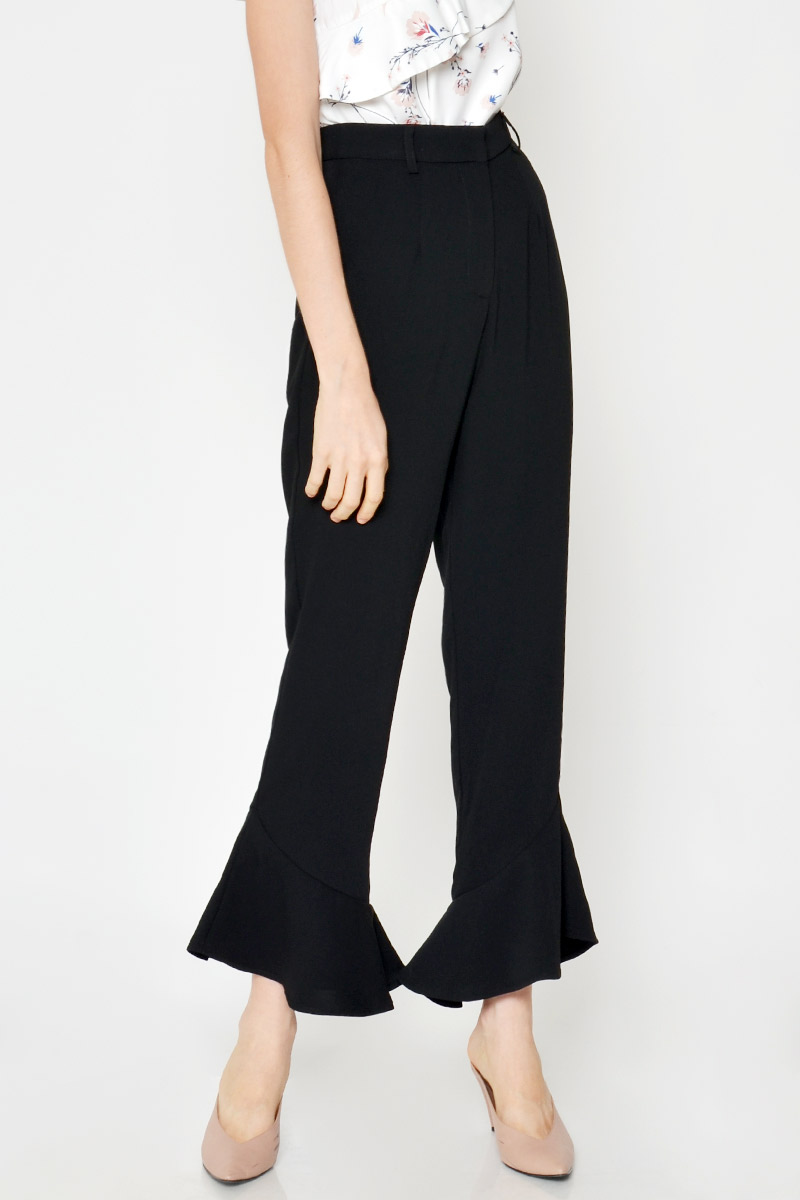BRYSON TRUMPET HIGHWAIST PANTS