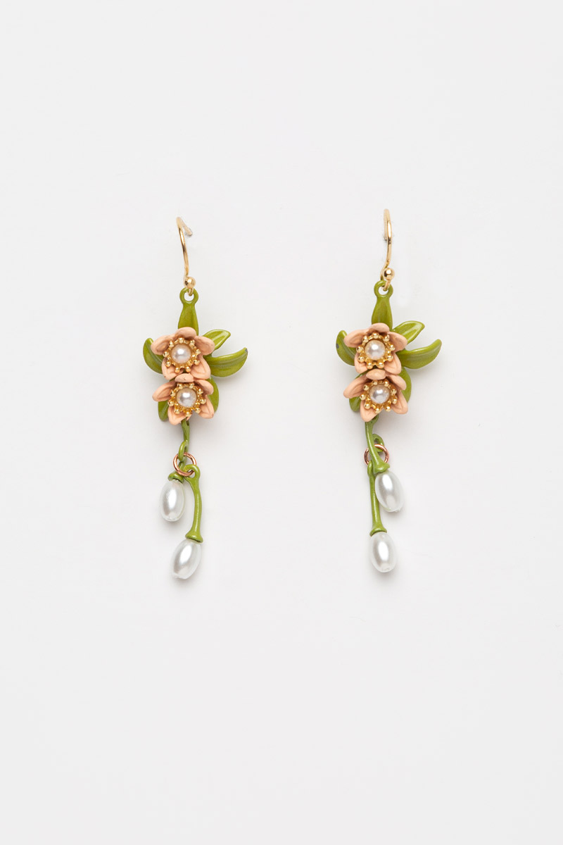 SWEET BLOOMS EARRINGS