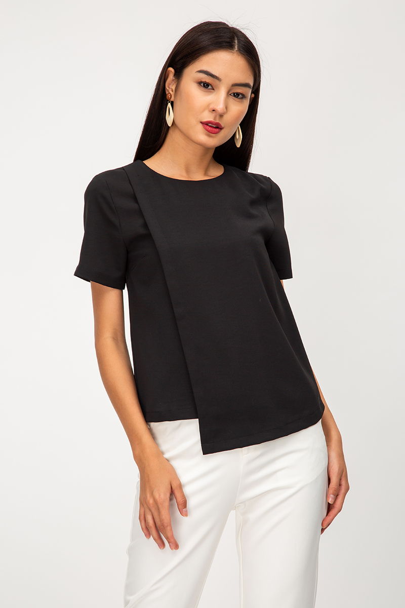 MYLES LAYERED TOP