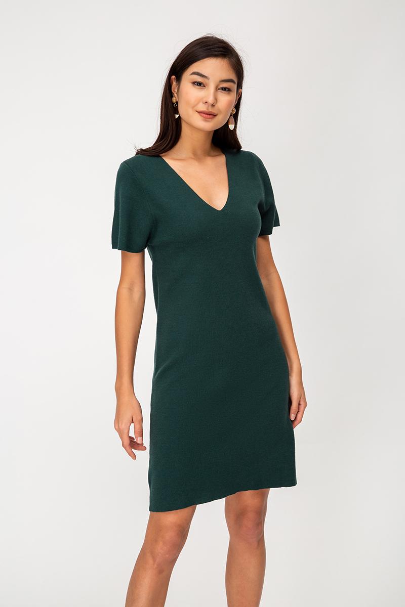 HELENA KNIT DRESS
