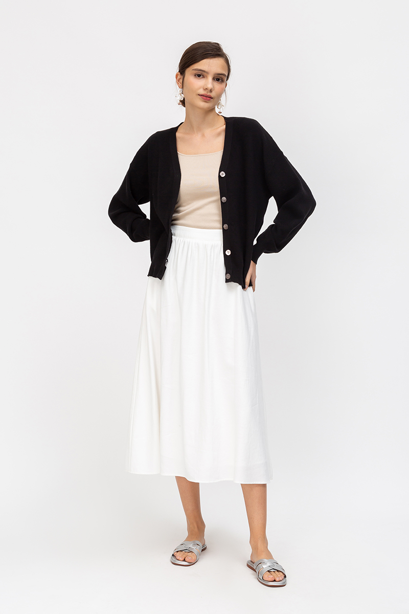 EMERIE KNITTED CARDIGAN